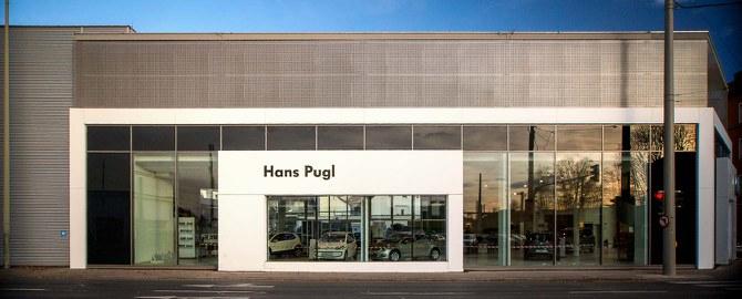 Hans Pugl Ges.m.b.H.